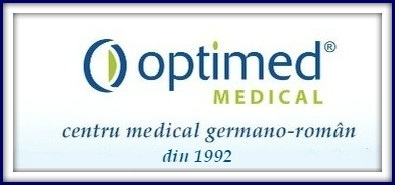 logo optimed medical