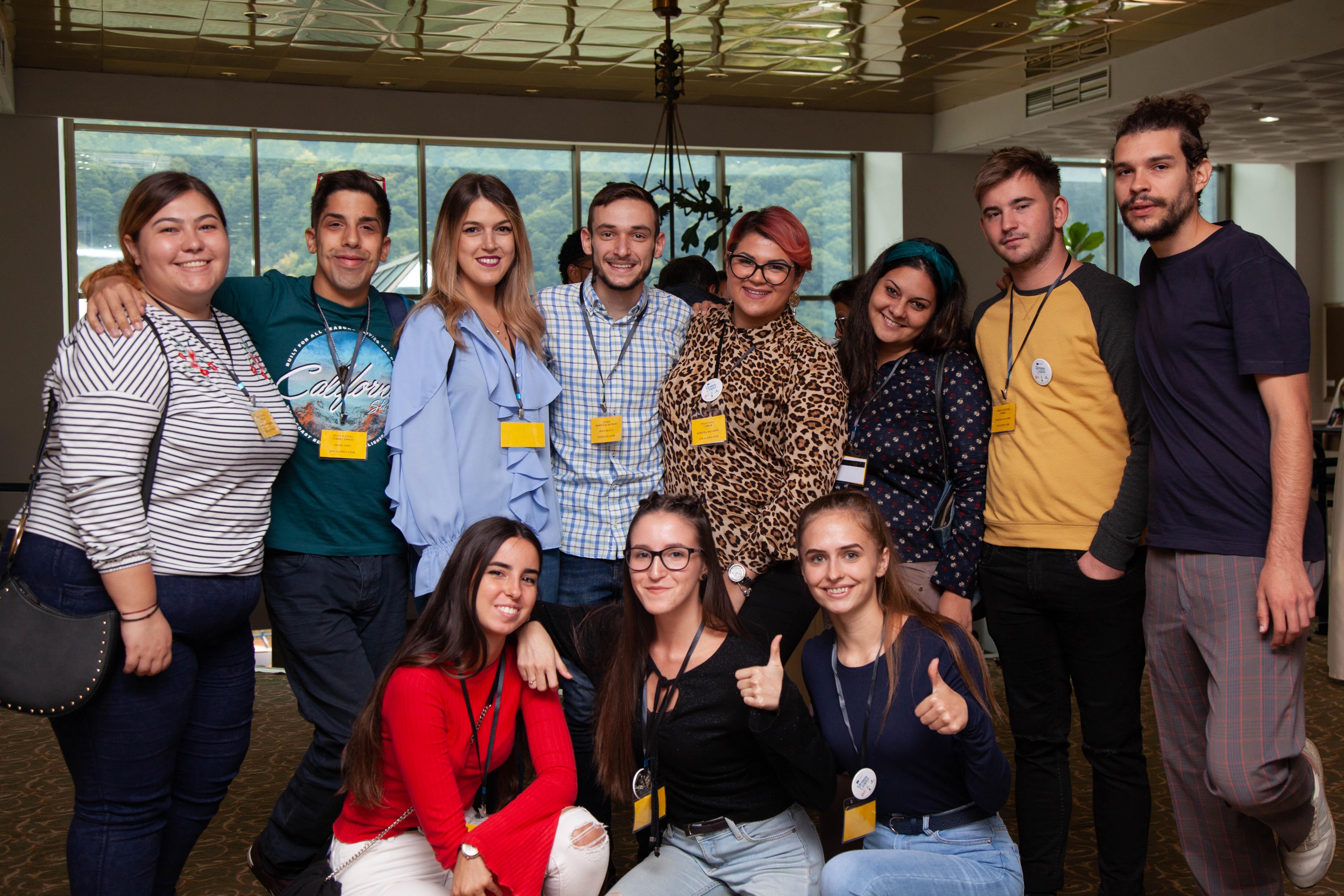 Conferinta Sinaia, 2019